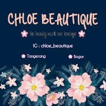 Logo Chloe Beautique