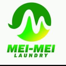Logo MEI MEI LAUDNRY