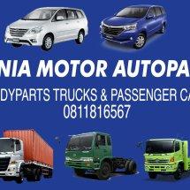 Logo Dunia Motor Autoparts