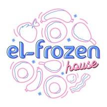 Logo el_frozenhouse