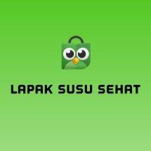 Lapak Susu Sehat Logo