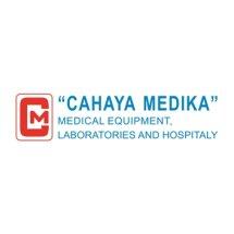 Logo Cv.Cahaya Medika
