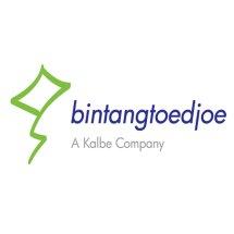 Logo Bintang Toedjoe Official