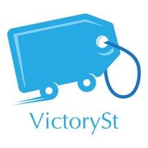 victoryst Logo