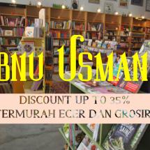 Logo Ibnu Usman