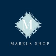 Logo Mabel's shop