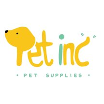 Pet8inc Logo