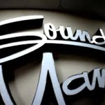Logo SoundMan ID
