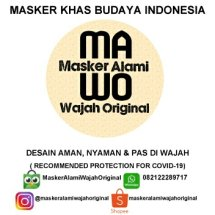 Logo MaskerAlamiWajahOriginal