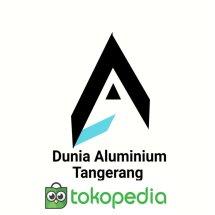 Logo Dunia aluminium
