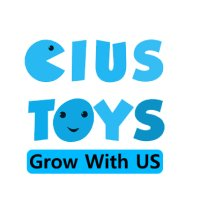 Logo ciustoys