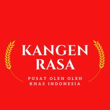 Logo Kangen Rasa Oleh Oleh