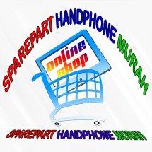 Logo spareparts handphone