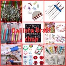Logo Callista Craft shop
