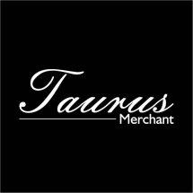 Logo Taurus Merchant