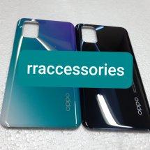 rraccesoris Logo