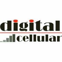 Logo DIGITAL CELLULAR SHOP