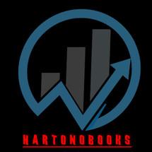 Logo hartonobook