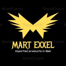MART EXELL Logo