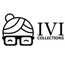 Ivi Collections Logo