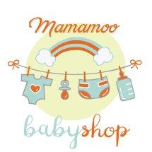 mamamoo babyshop Logo