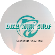 Logo Diaz Mini Shop