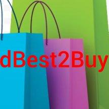 dBest2Buy Logo
