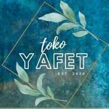 Logo TokoYafet
