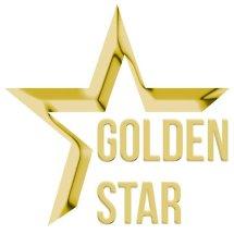 Logo goldenstar96
