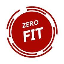 Logo ZERO FIT