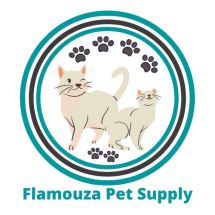Logo Flamouza Shop