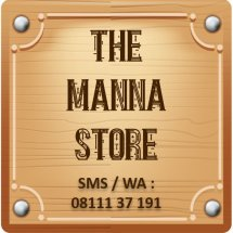 The Manna Store Logo