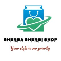 Logo sherba sherbi shop