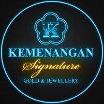 kemenangan gold Logo