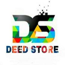 Logo DEED Store
