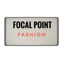 Logo Focal Point Fashion