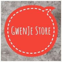 GwenJe store Logo