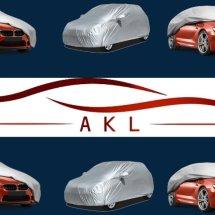 AKL Mobil Logo
