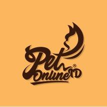 Logo Pet Online ID