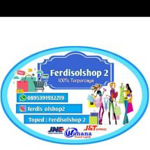 ferdisolshop 2 Logo