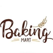 bakingmart jakarta Logo