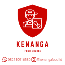 Logo Kenanga Food Source