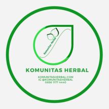 Logo KOMUNITAS HERBAL SHOP