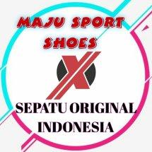 maju sport shoes Logo
