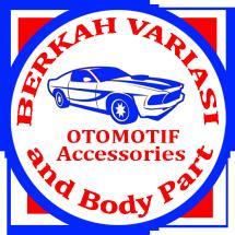 Logo BERKAH-VARIASI