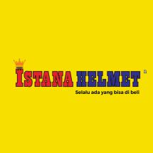 Logo ISTANAHELMET