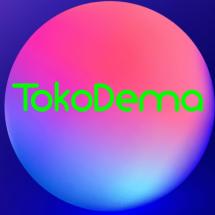 Toko Dema Logo