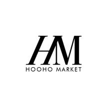 Logo Hooho Market Official