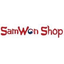 Logo SamWon-Shop