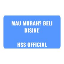 Logo HSS Official